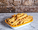 ROSEMARY SALTED SKIN ON FRIES